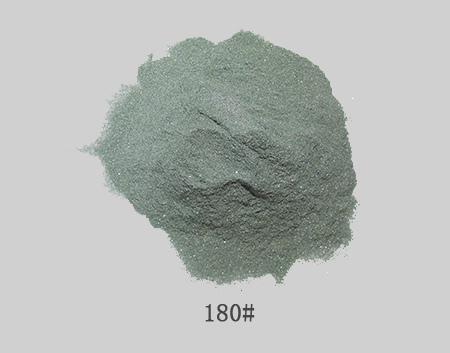 碳化硅原料