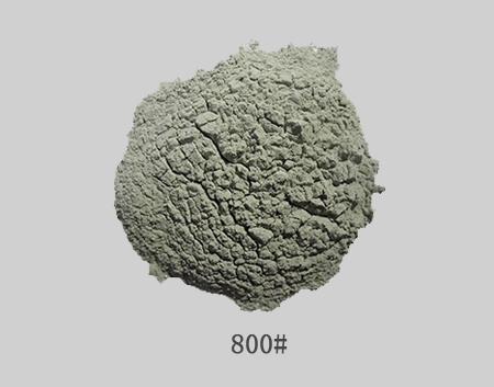 广东碳化硅微粉